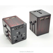 Gifts USB Travel Adapter Promotional Corporate Gifts