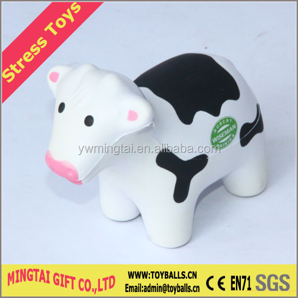 PU Telephone Device Shape Stress Toys/PU Stress Ball Toys