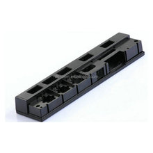 Professional factory ABS Plastic progressive components injection mold