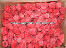 Grade A Frozen Raspberry Whole 2015 new price