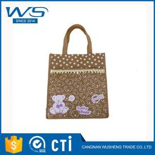 Top selling attractive style non-woven custom made garment bag