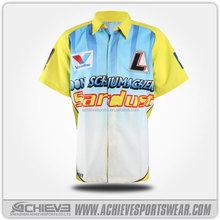 custom made polyester motocycling clothing