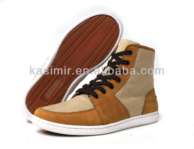 Hot sale action casual shoes outdoor casual boots lightweight shoes