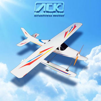 Hover one RC aircraft Trainer