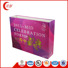 Effect assurance opt china flat bottom kraft paper bag
