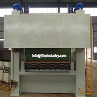 Round Hole Mesh Perforated Metal Machine