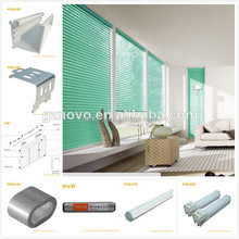 electric venetian blinds/pvc venetian blinds /aluminium slats for venetian blinds