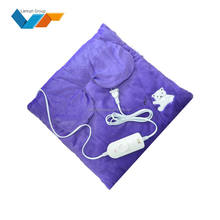 Wholesle bed heater electric blanket for hotel room home appliance