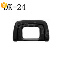 Genuine For Nikon DK-24 Rubber Eyecup for D5000 DSLR Digital SLR Camera Body Kit