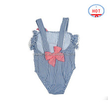 Guangzhou Private Label OEM custom children lovely bikini one piece Manufacturer High Quality cute japanese girl swimsuit
