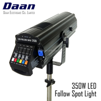 New 350W LED Follow Spot Stage Lights