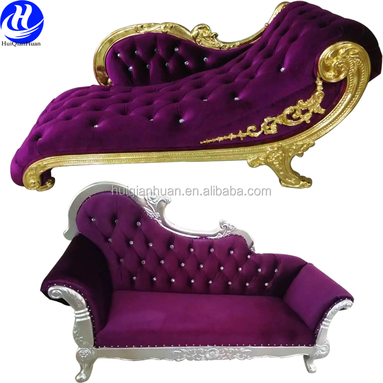 European high back lion king chair throne sofa