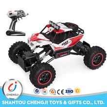 2017 hot sale 1:14 skeleton 4wheel rc play game racing car for sale