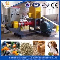 CE&ISO Certificated used rabbit feed pellet machine/feed pellet small pellet mills for sale