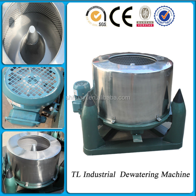 Laundry Water Extractor ~ High quality tl series industrial laundry extractor