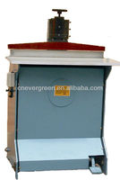 ring binder machine