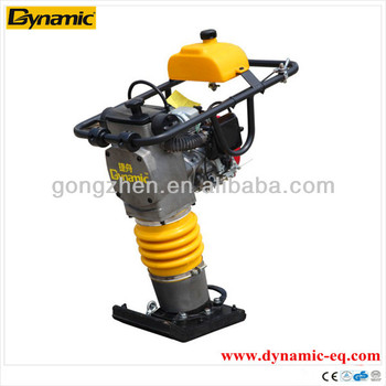 Best qualityTamping Rammer TRE-82 with CE and ISO:9001