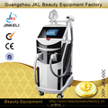 2015 new E-light ipl laser hair removal IPL for salon use