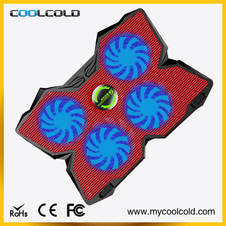 Creative X pad design usb powered laptop cooler, coolers for laptop