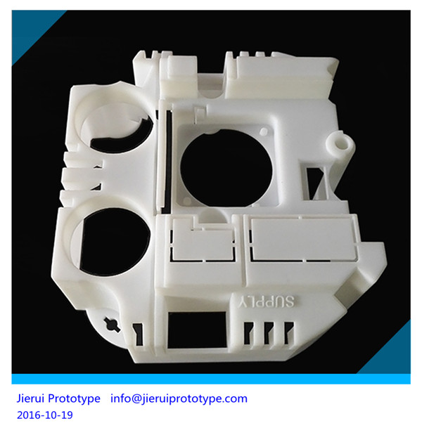 High Quality 2017 CNC machining/3d printing sls sla rapid prototype resin prototype