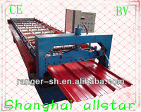 China manufacture Metal roofing steel roll forming machine /metal machinery made in China