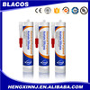 gp acetic silicone sealant silicon sealant slicon sealant