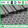 Great Wall Customized anti slip rubber comfortable cow mats ireland 10-50mm used in farm