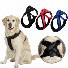 16 ft Retractable Reflective Dog Leash With Secure Locking Carabiner