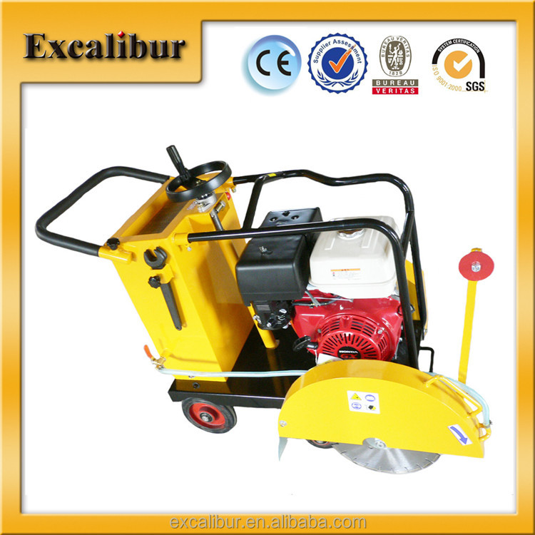 18 Inch Gasoline Engine Floor Saw