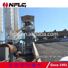 Hot selling portable concrete batch plants for sale with high efficiency