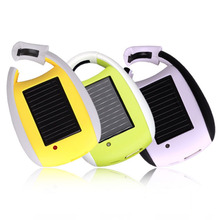 Solar Portable Mobile Charger Cell Phone