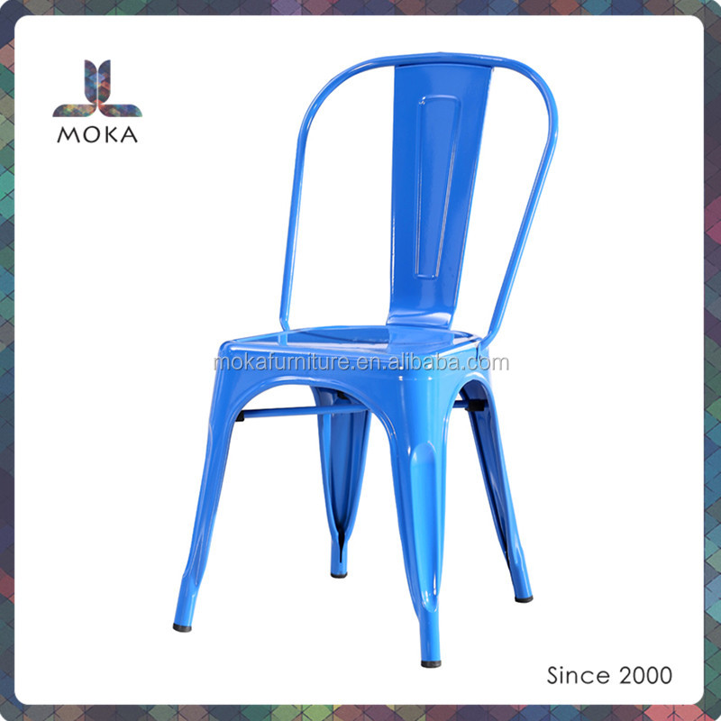 steel frame dining chairs metal rocking chair india