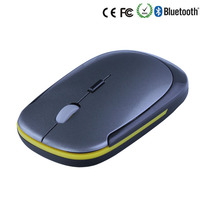 Cheap Price 2.4Ghz 4 buttons Wireless Mobile Optical Mouse USB Nano Receiver Wireless air mouse