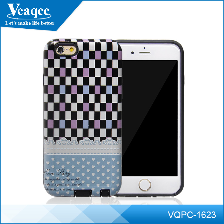 Veaqee wholesale factory price pc phone,5.5 inch for android phone case