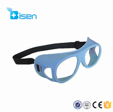 BS-13-2 CE ISO Approved X Ray Radiation Protection Glasses