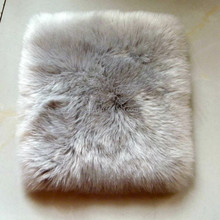 China polypropylene white faux fur carpets and rugs for modern living room