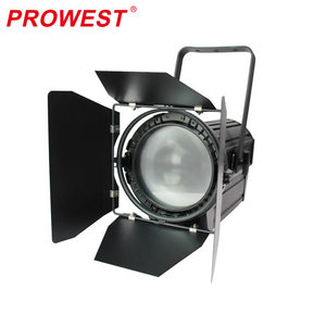 Best Seller LED COB 100W Spot Light Film Television Studio LED Fresnel Light