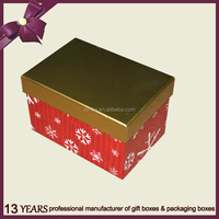 Hot product custom gift box jewelry wholesale