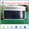 Cheap price solar panel factory