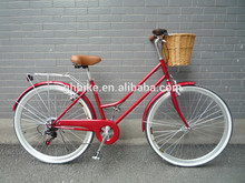 Australian Ladies Vintage Retro Bike
