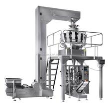 Low price tea candy seed rice granule food vertical packing machine
