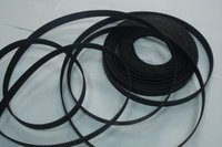 Highly quality China co2 cnc Laser Cutting engraving Machine small stretch rubber belts