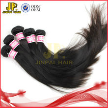 JP Hair!Hot selling!Unprcessed Virgin Brazilian Passion Hair