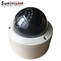 8MP Ultra HD Network IP 4K H.265 Outdoor / Indoor 8MP Starvis SONY IMX274 Security IP Dome Camera with Vari Focal 4K Lens