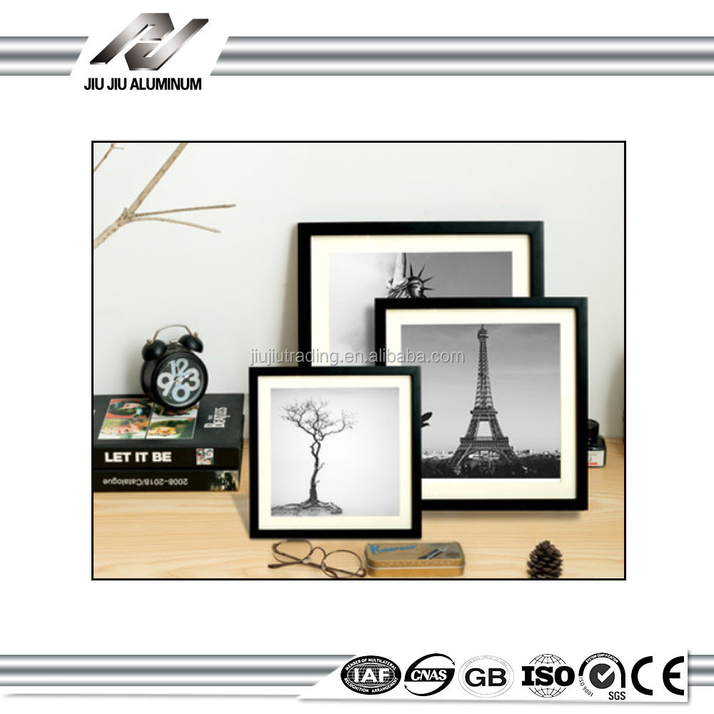 Latest design of all of kind of metal photo frame