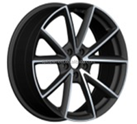 fit for audi 2014 RS(6) alloy wheel made in china 19 20 inch rims