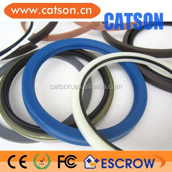 China excavator sapre parts hydraulic seal rings Hitachi ZX70 ZX70LC seal kits 4464984