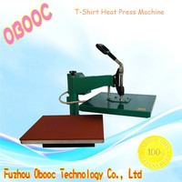 2016 Hot Sale! 3d t-shirt printing machine with sublimation ink