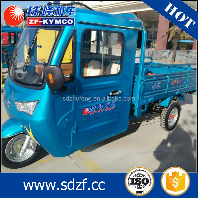 2017 new product cheap eletrical cargo rickshaw