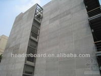 waterproof calcium silicate non asbestos insulation board